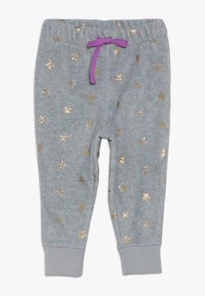 TODDLER GIRL PANT - Tracksuit bottoms - concrete grey