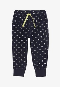 GAP - TODDLER GIRL PANT - Joggebukse - navy uniform - 2