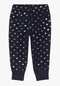 GAP - TODDLER GIRL PANT - Joggebukse - navy uniform - 1
