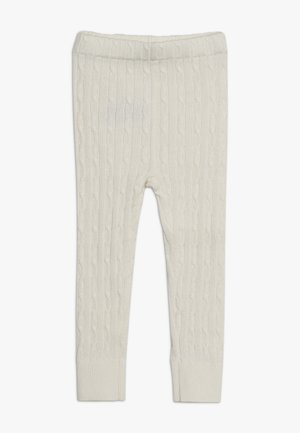 TODDLER GIRL - Leggings - ivory frost