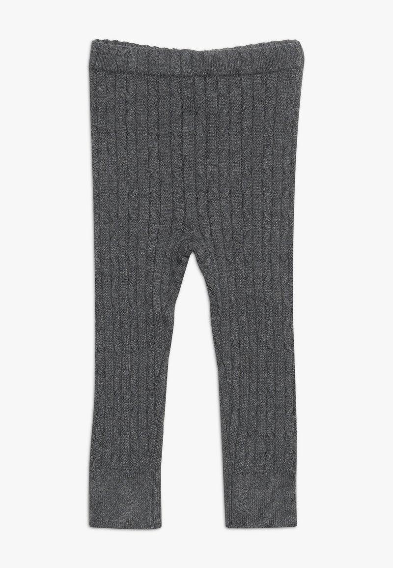 GAP - TODDLER GIRL - Leggings - heather grey