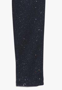 GAP - GIRL  - Legíny - blue galaxy - 2