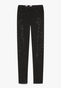 GAP - GIRL  - Leggings - true black - 0