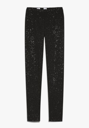 GIRL  - Leggings - Trousers - true black