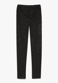 GAP - GIRL  - Leggings - true black - 1