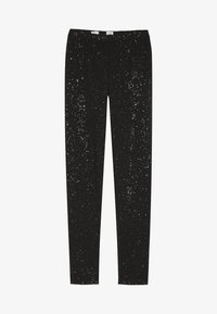 GAP - GIRL  - Leggings - true black - 2
