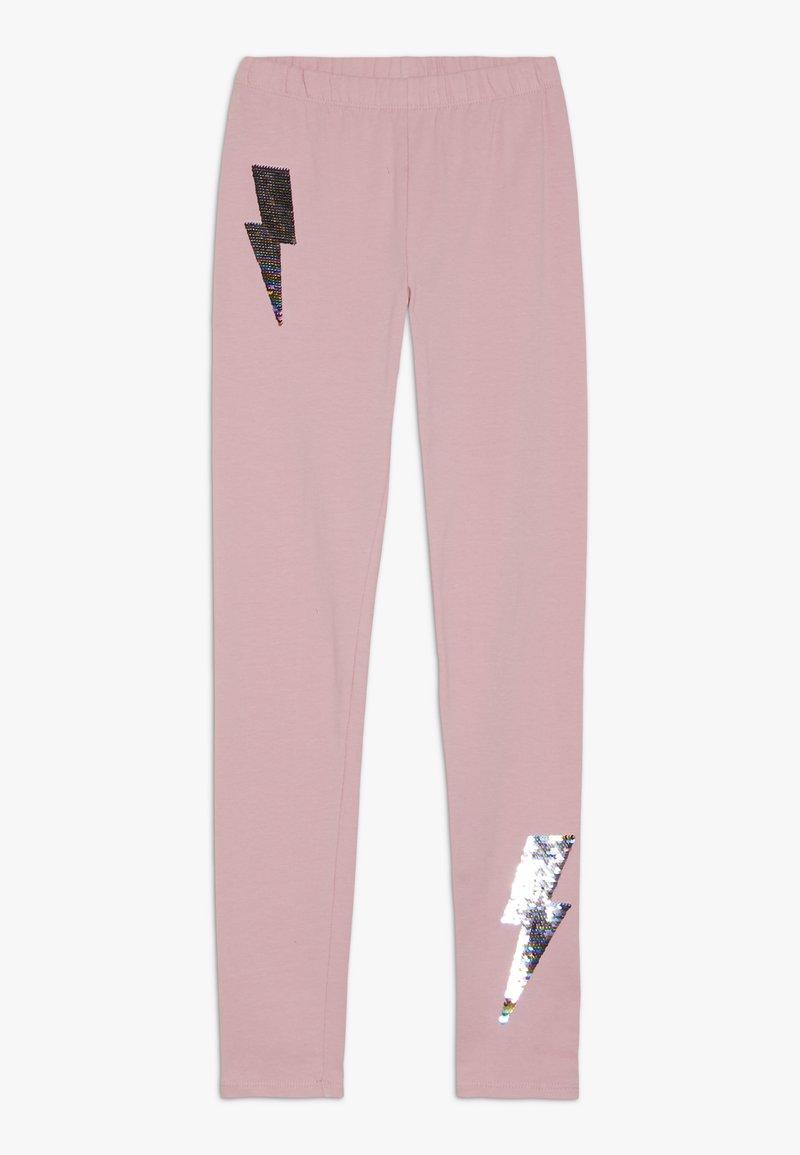 GAP - GIRL LEG - Leggings - impatient pink
