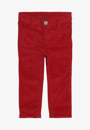 TODDLER GIRL  - Trousers - modern red