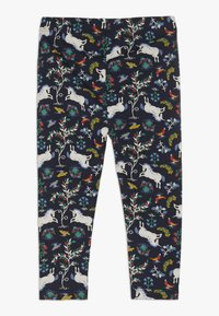 GAP - TODDLER GIRL  - Legging - dark blue - 1