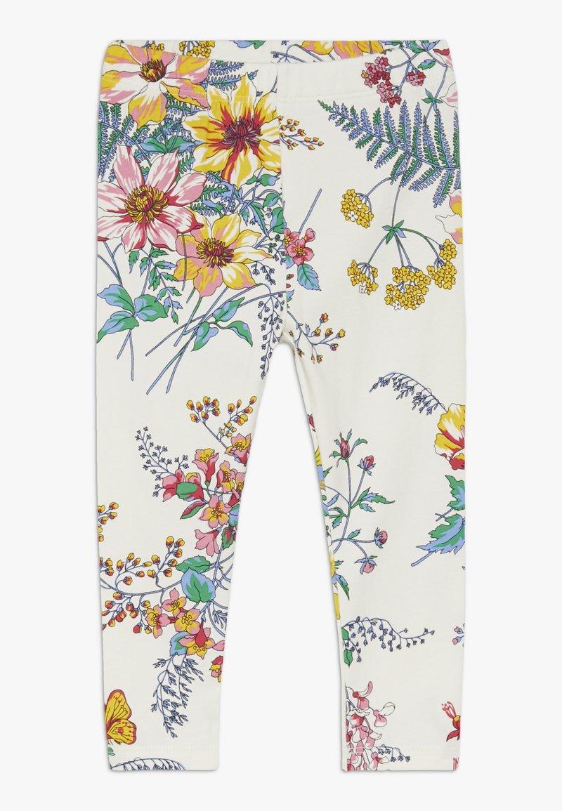 GAP - TODDLER GIRL - Leggings - Trousers - multicolor