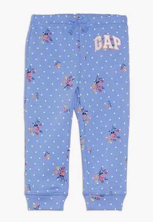 ARCH BABY - Trousers - moore blue