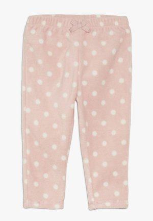 ARCH PANT BABY - Broek - pink standard
