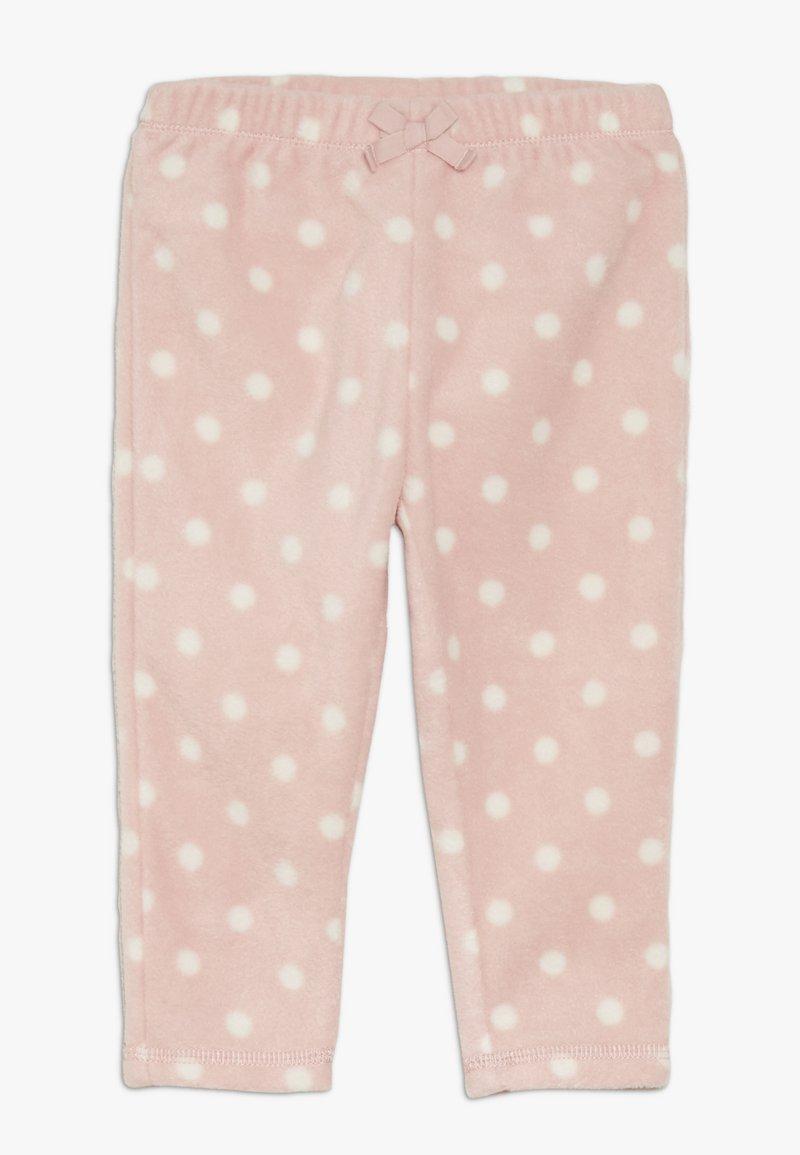 GAP - ARCH PANT BABY - Bukser - pink standard