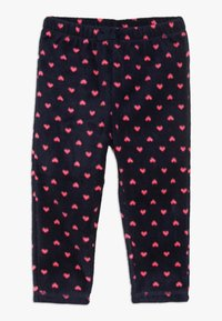 GAP - ARCH PANT BABY - Trousers - navy uniform - 0