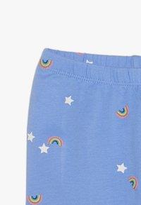 GAP - BABY - Leggings - moore blue - 3