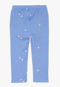 GAP - BABY - Leggings - moore blue - 1