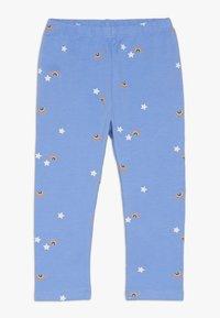 GAP - BABY - Leggings - moore blue - 0