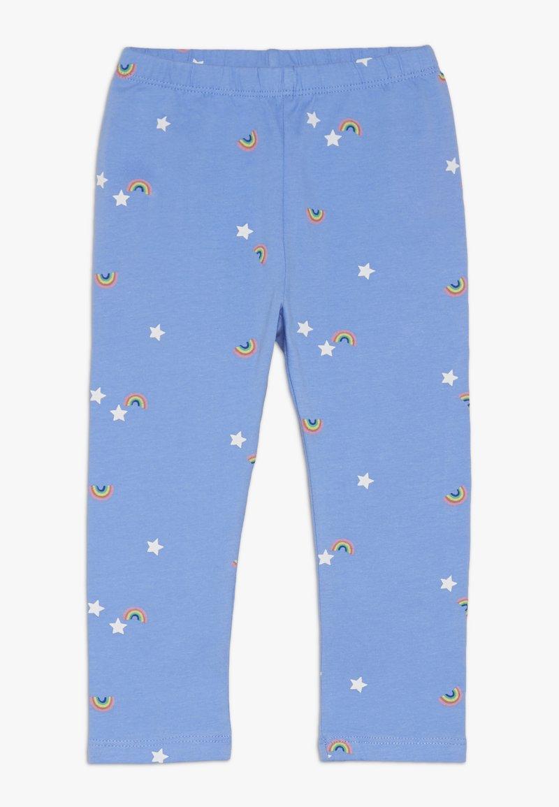 GAP - BABY - Leggings - moore blue