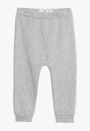 PANT BABY - Pantalon de survêtement - grey heather