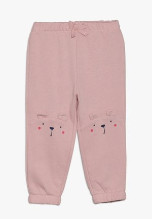 BRAN PANT BABY - Trousers - pink standard