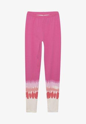 GIRL - Leggings - Trousers - pink