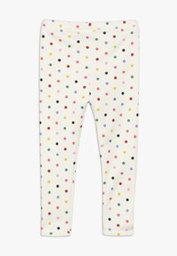 GAP - TODDLER GIRL ARCH - Legging - multi/milk/pink - 1