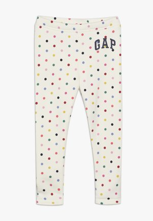 TODDLER GIRL ARCH - Leggings - multi/milk/pink