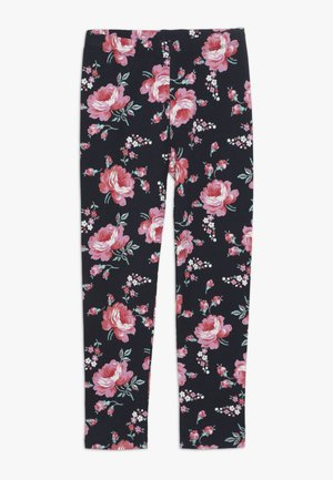TODDLER GIRL - Leggings - navy