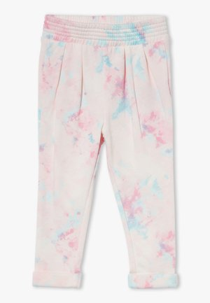 TODDLER GIRL JAN TIE  - Pantaloni sportivi - surf
