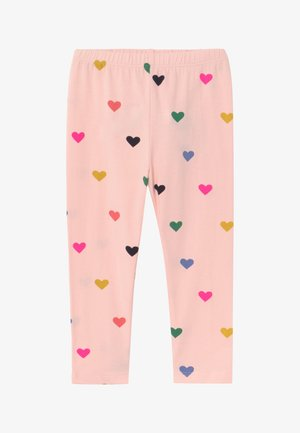 BABY - Leggings - Trousers - pink cameo
