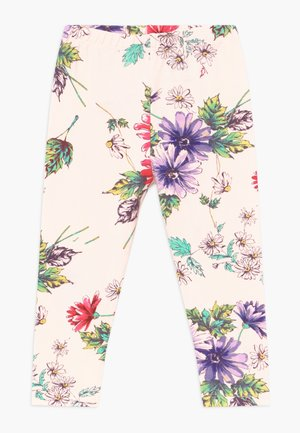 Leggings - Trousers - light pink