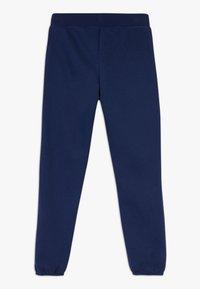 GAP - GIRL LOGO - Tracksuit bottoms - elysian blue - 1