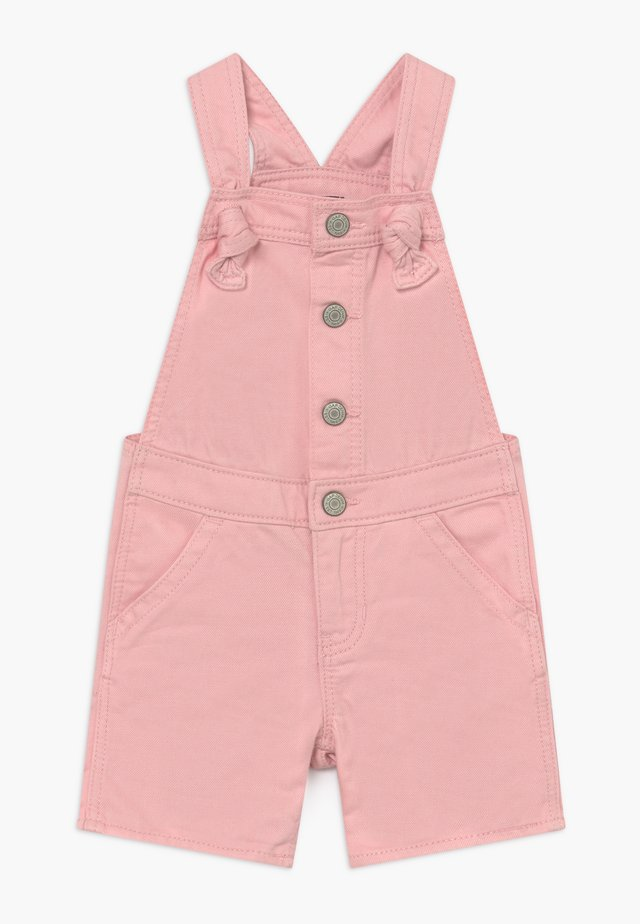 TODDLER GIRL - Salopette - pure pink