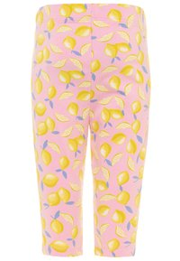 GAP - TODDLER GIRL APRIL CROP  - Legging - light pink - 1