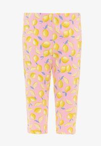 GAP - TODDLER GIRL APRIL CROP  - Legging - light pink - 0