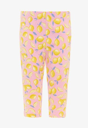 TODDLER GIRL APRIL CROP  - Legging - light pink