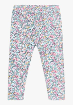 TODDLER GIRL MARCH NOVELTY  - Legging - bold pink