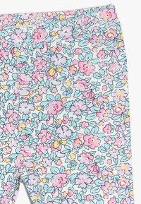 GAP - TODDLER GIRL MARCH NOVELTY  - Legging - bold pink - 3