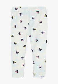 GAP - TODDLER GIRL - Leggings - blue - 2