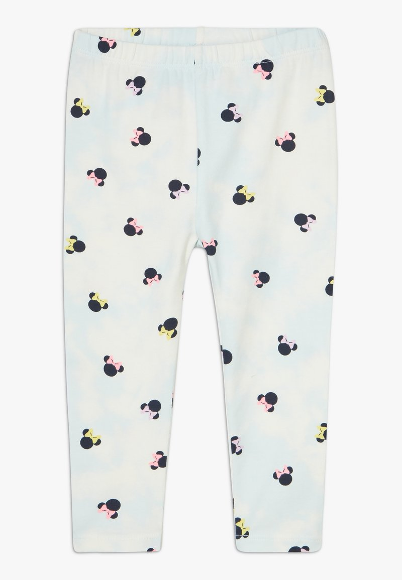 GAP - TODDLER GIRL - Leggings - blue