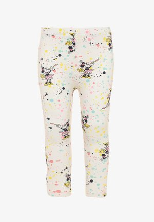 TODDLER GIRL  - Leggings - offwhite