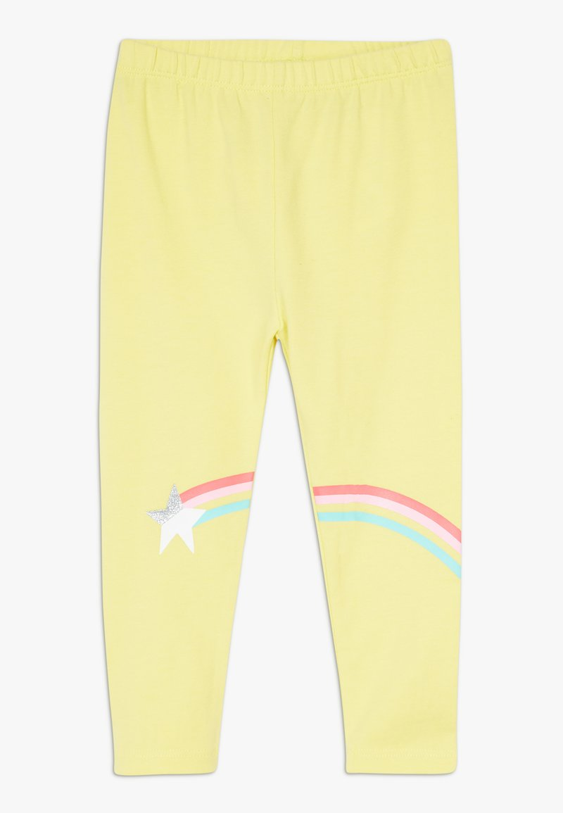 GAP - TODDLER GIRL - Pantaloni - shooting star