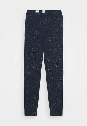 GIRLS  - Leggings - blue galaxy