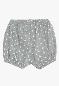 GAP - TODDLER GIRL BUBBLE - Shorts - grey - 1