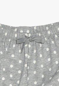 GAP - TODDLER GIRL BUBBLE - Shorts - grey - 3
