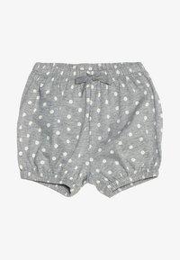 GAP - TODDLER GIRL BUBBLE - Shorts - grey - 2