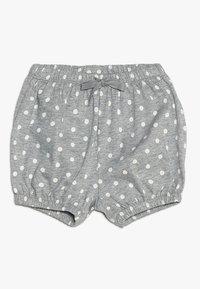 GAP - TODDLER GIRL BUBBLE - Shorts - grey - 0