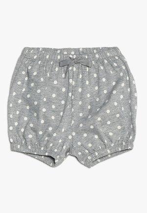 TODDLER GIRL BUBBLE - Shorts - grey