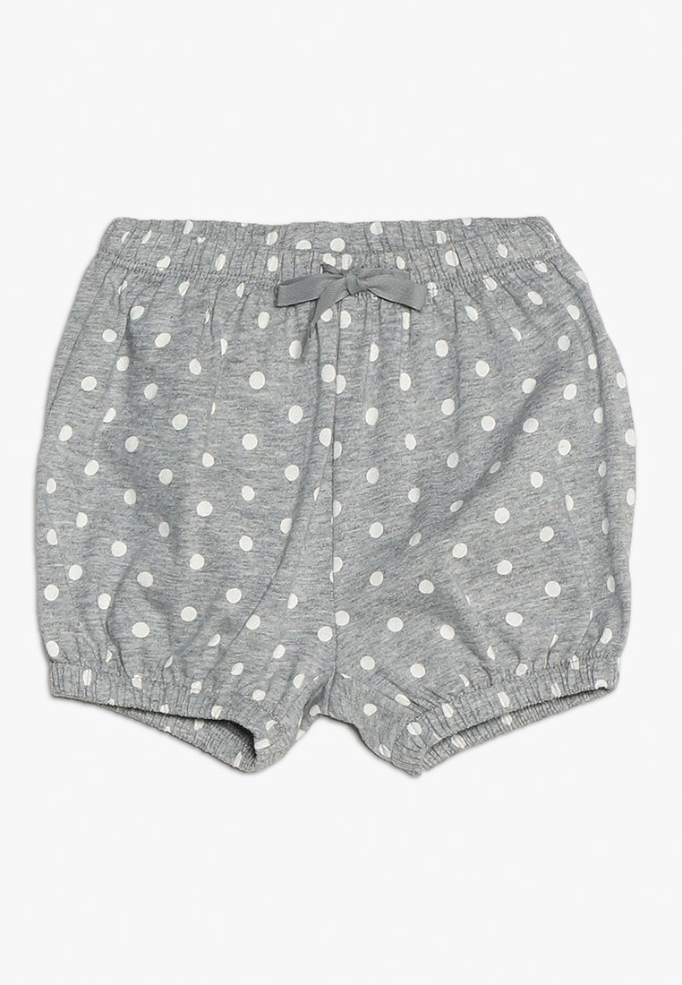 GAP - TODDLER GIRL BUBBLE - Shorts - grey
