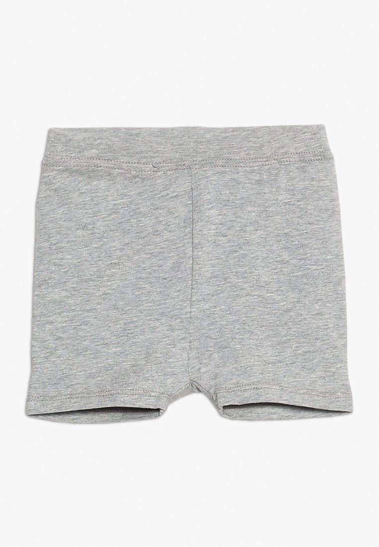 GAP - TODDLER GIRL TUMBLE - Shorts - light heather grey